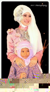 Crying Moment Nina Septiani  Who wants to be the Next World Muslimah 2013? Deadline Extended. CRYING MOMENT NINA